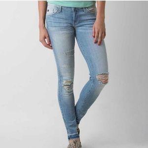 KanCan Ankle Skinny Jeans